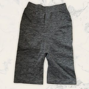 ✨4 for $15✨ Gray Biker Compressing Shorts